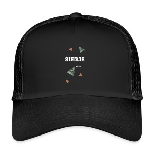 episch design - Trucker Cap