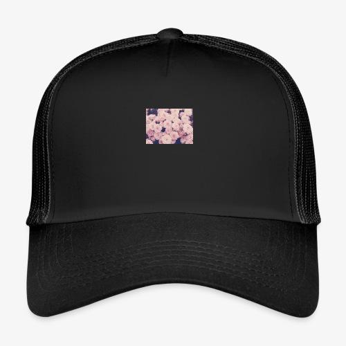 Roses - Trucker Cap