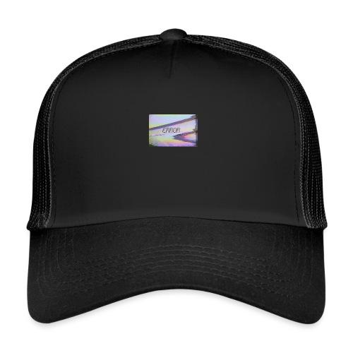 ERROR - Trucker Cap