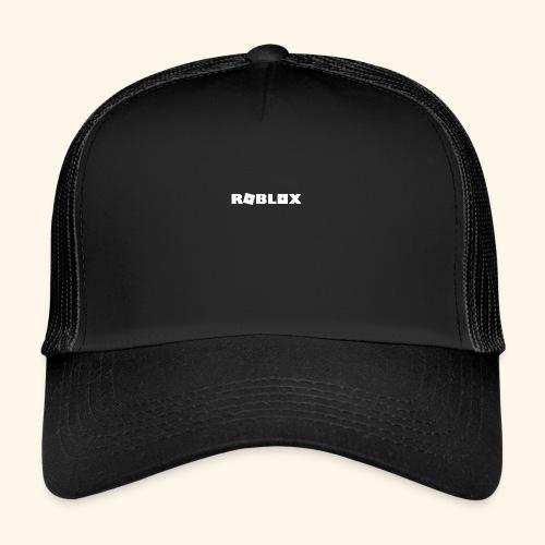 Roblox - Trucker Cap