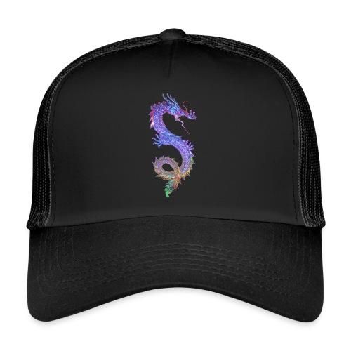 MAGIC DRAGON - Trucker Cap