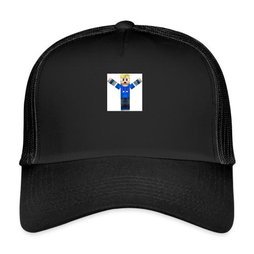 Ozzians_skin_bild - Trucker Cap