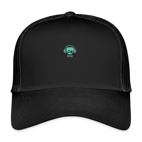 Gamer Design - Trucker Cap