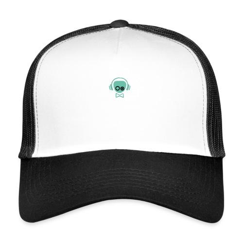 Gamer Design - Trucker Cap