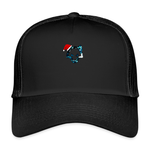 FyRox in Weihnachten - Trucker Cap