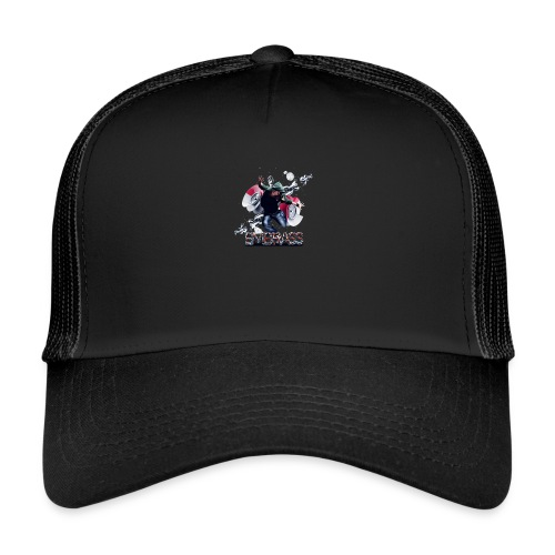 Pngtree music 1827563 - Trucker Cap