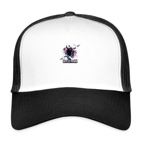 Pngtree music 1827563 - Trucker Cap
