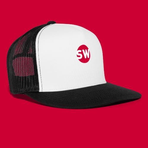 SchipholWatch - Trucker Cap