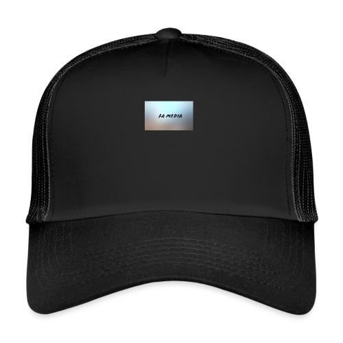 FA Media - Trucker Cap