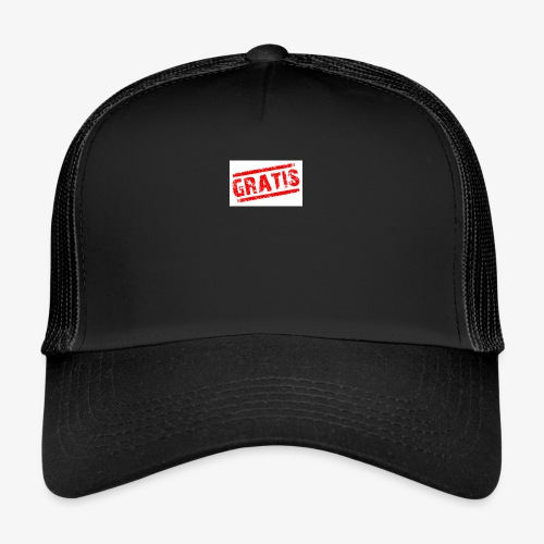 verkopenmetgratis - Trucker Cap