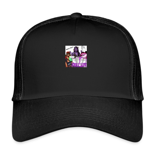 Barzey Beats - Trucker Cap