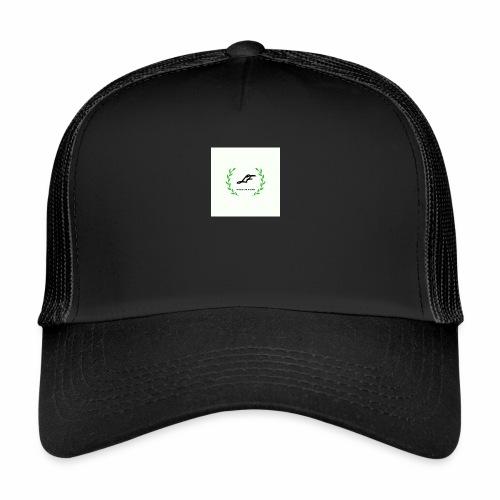 LF Premium - Trucker Cap