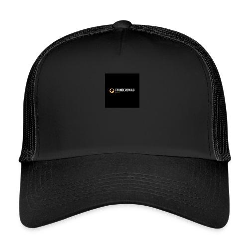 thunderswag - Trucker Cap