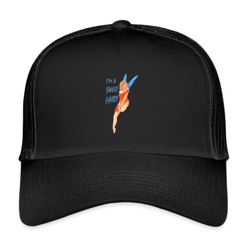Sweet Fairy - Trucker Cap