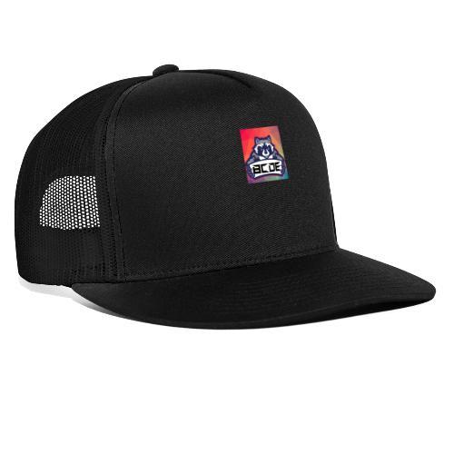 bcde_logo - Trucker Cap