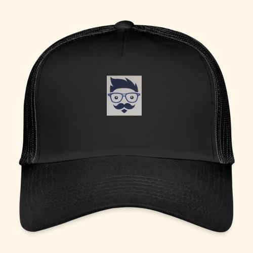Mr.SneaX - Trucker Cap