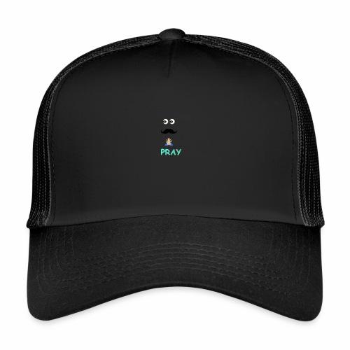 pray - Trucker Cap