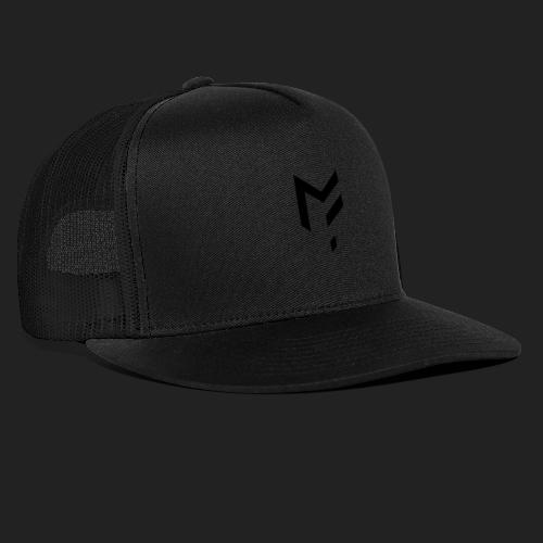 Moses Filmt Trucker Hat - Trucker Cap
