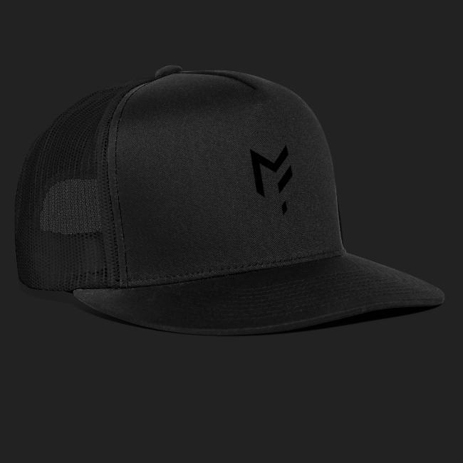 Moses Filmt Trucker Hat