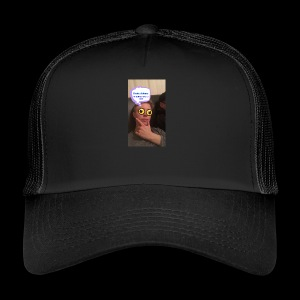 asiaface - Trucker Cap