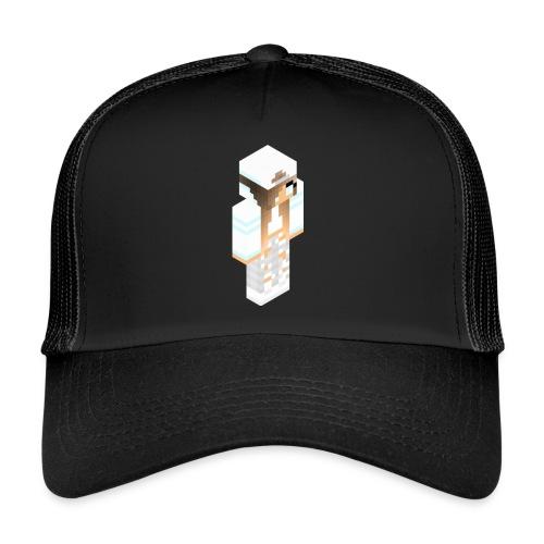 konijntjespower png - Trucker Cap