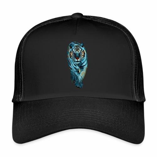 Tigre Caminando MEDIANO - Gorra de camionero