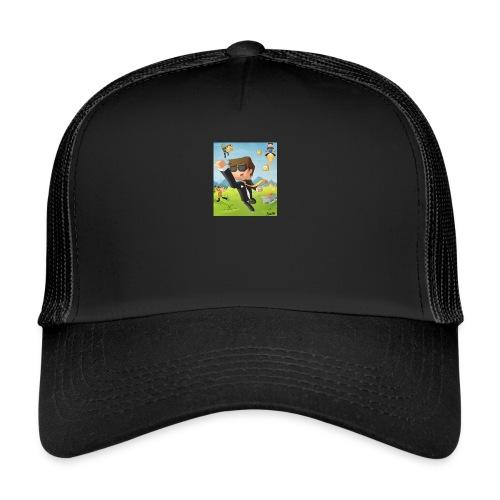 Omgislan - Trucker Cap
