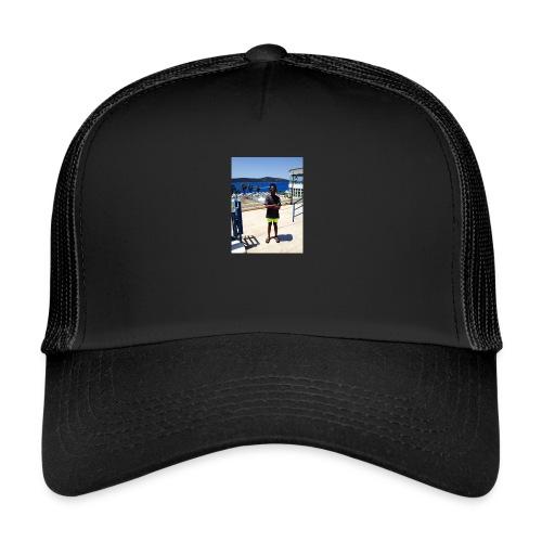 IMG 0717 - Trucker Cap