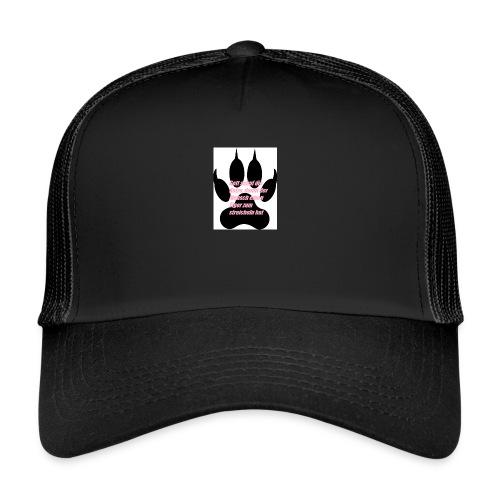cat-pfote - Trucker Cap