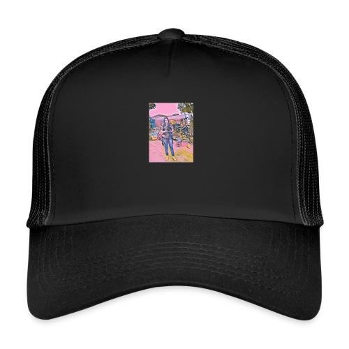 238745309072202 - Trucker Cap