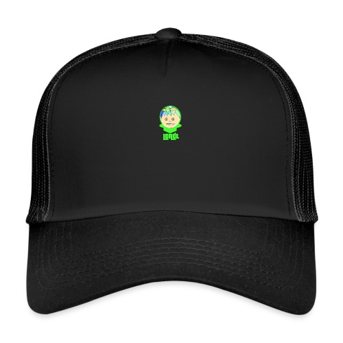 Lord L Comic - Trucker Cap