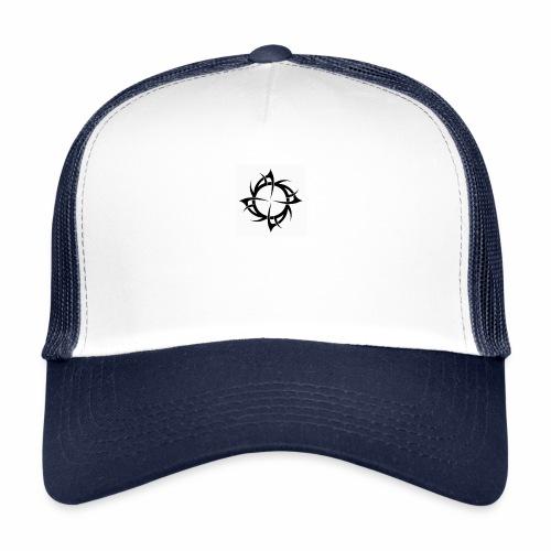 Tribal style - Trucker Cap
