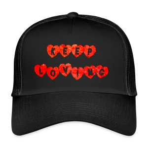 Keep Loving - Gorra de camionero