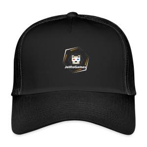 Nieuw JRG Logo - Trucker Cap