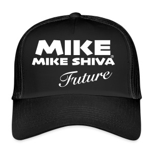 MIKE SHIVA - Trucker Cap