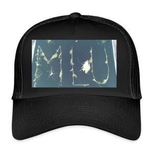 Cool - Trucker Cap