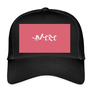 rouge - Trucker Cap