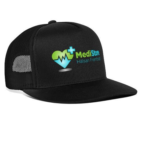 Medistore - Trucker Cap