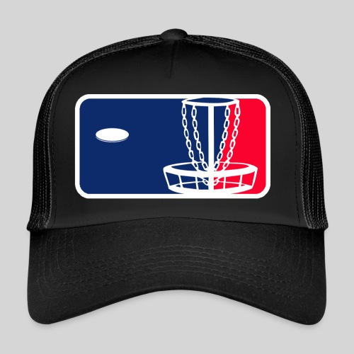 Major League Frisbeegolf - Trucker Cap