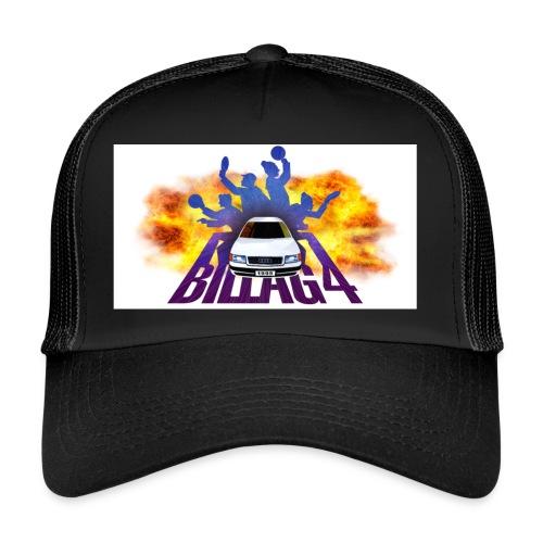 billag4_3 - Trucker Cap