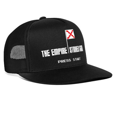 The Empire Strikes Again - Gorra de camionero