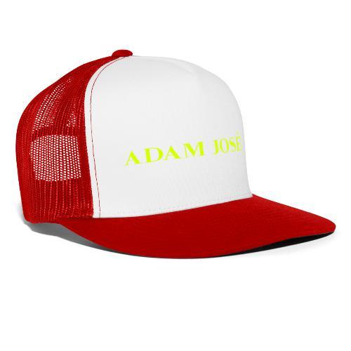 Adam José FLUO - Trucker Cap