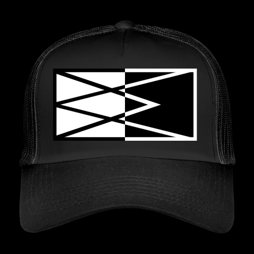 ONE x LOGO - Trucker Cap