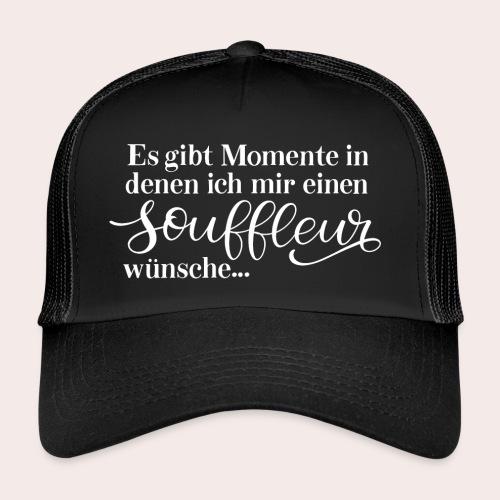 Souffleur - Trucker Cap