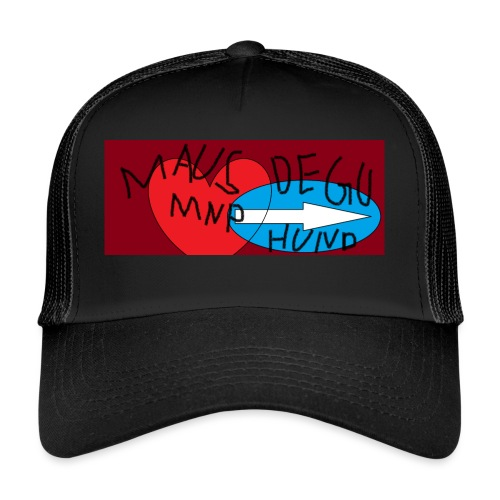 manuelich3 - Trucker Cap