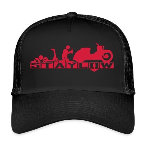 STAYLOW Bier - Trucker Cap