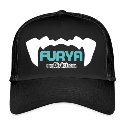 Logo Furya - Trucker Cap