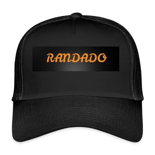 Randado - Trucker Cap
