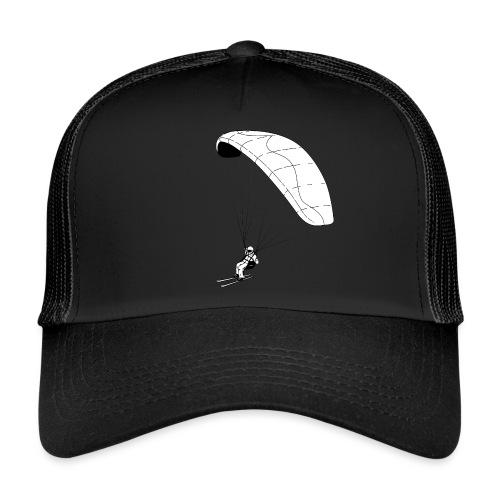Speedriding Speedflying - Trucker Cap