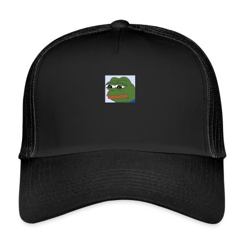 Bruh - Trucker Cap